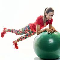 Слабост на коремната мускулатура