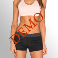 Abs and Pelvic Floor Workout - DEMO