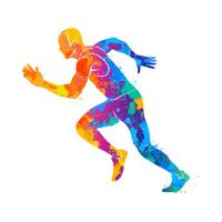 Running conditioning training period