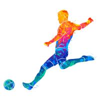 Подготовка за игра на футбол