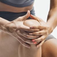 Нестабилност на колянното капаче
